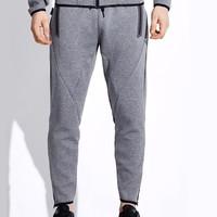 gymaesthetics 1623 运动健身针织长裤