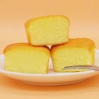 雅觅 原味散装蛋糕 整箱 1kg