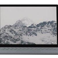 Microsoft 微软 Surface Laptop翻新(i5、4GB、128GB)