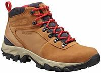 Columbia 哥伦比亚 Newton Ridge Plus II 男士防水徒步靴