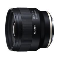 TAMRON 腾龙 20mm F/2.8 Di III OSD M1:2 全画幅 超广角 定焦镜头