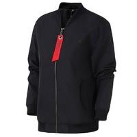 adidas 阿迪达斯 DU2385 女款运动夹克