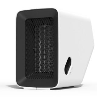 YOUPIN 小米有品 家用取暖器VH暖风机桌面速热暖器小型迷你电暖气 VH【朗】暖风机 白色