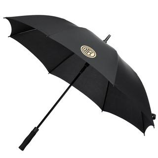 inter 国际米兰 1130869293 长柄雨伞 黑色