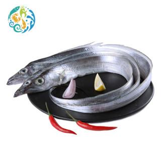 鲜到鲜得 东海带鱼 1kg *13件 +凑单品
