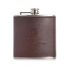 BEN SHERMAN Mens Hip Flask 皮质随身酒壶