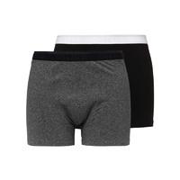 CELIO 102453203 CNINE2 男士平角内裤两件装