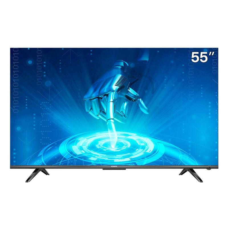 KONKA 康佳 55Q30 全面屏电视 55英寸