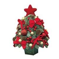 LACHANSON 新颖圣诞树 圣诞套装 家居圣诞装潢套装礼盒送女生