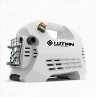 LUTIAN 绿田 雪豹P4 家用高压洗车机 1500W