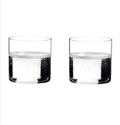 Riedel醴铎 O 系列水杯, 两件套