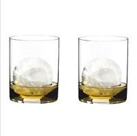 riedel 醴铎O系列威士忌杯,两只装