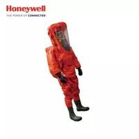 霍尼韦尔/Honeywell EasyChem内置式重型防化服气密型