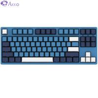 AKKO 3087SP海洋之星机械键盘 Cherry樱桃轴  茶轴