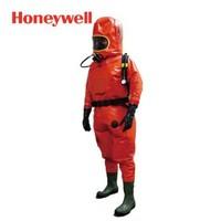 霍尼韦尔(Honeywell)1400020-M-42 EasyChem外置式重型防化服 1套