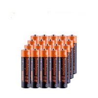 5#/7#碳性电池20节