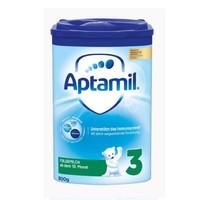 Aptamil 爱他美 婴幼儿奶粉  3段 800g 2罐