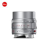 徕卡 Leica APO-SUMMICRON-M 50mm f/2 ASPH.镜头 银色11142