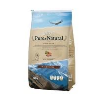 Pure&Natural 伯纳天纯 中大型幼犬粮 15kg