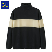 GU 极优 男士针织衫 319674