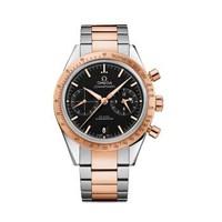 欧米茄(OMEGA)瑞士手表 超霸系列男表331.20.42.51.01.002