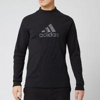 adidas 阿迪达斯 ID Long Sleeve Top 男款卫衣