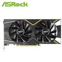 ASROCK 华擎科技 RX 5600XT 6G OC 挑战者 游戏显卡