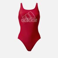 adidas 阿迪达斯 Fit Swimsuit 女士泳衣