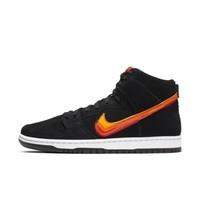 Nike 耐克 SB Dunk High ProBQ6826 男/女滑板鞋