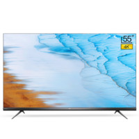 TCL 55V6M 55英寸 4K 液晶电视