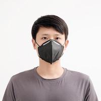 RespoKare 卫保家 五层防护成人口罩 3片装 +凑单品