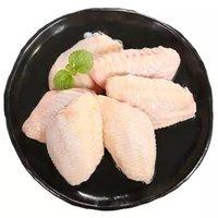 限上海 : 上鲜 春雪鸡翅中 1kg*3件+鸡翅根 1kg*3件
