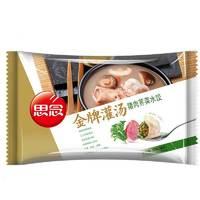 思念 金牌灌汤水饺系列 猪肉荠菜水饺 702g