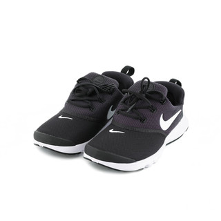 NIKE 耐克 PRESTO FLY (PS)  儿童运动鞋 28码-35码 黑色