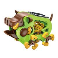 Pro'sKit 宝工 GE-682 太阳能动力野猪玩具 *2件