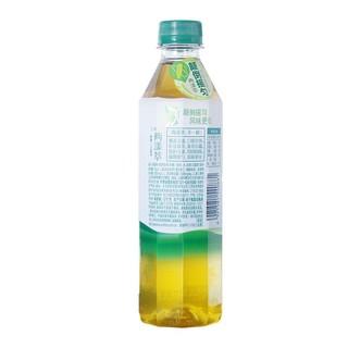 SUNTORY 三得利 两漾萃绿茶 无糖茶饮料 400ml*15瓶