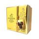 情人节礼物高贵版礼盒Godiva 歌帝梵 巧克力礼盒27粒(新老包装随机) *2件 171.84元(合85.92元/件)