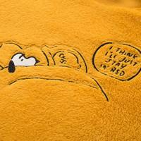 女装 (UT) Peanuts摇粒绒套装(长袖) 421631 优衣库UNIQLO