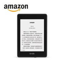 Amazon 亚马逊 全新Kindle Paperwhite 4 电子书阅读器 8GB 日版