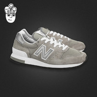 New Balance 995 NB美产男鞋 经典复古跑步鞋