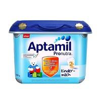 Aptamil 爱他美德国配方婴幼儿奶粉2+段2岁以上800克 3罐装