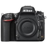 Nikon 尼康 D750 单反相机 单机身