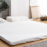 泰国制造 天然乳胶床垫 5CM标准款