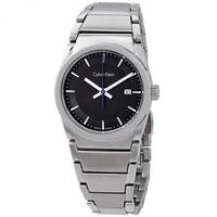 CALVIN KLEIN 卡尔文·克莱 STEP系列 K6K33143 女士石英手表