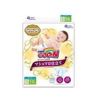 GOO.N 大王 珍珠绵柔棉花糖系列纸尿裤    L38*2包