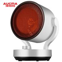 澳柯玛(AUCMA)办公室台地两用电暖风机/空气循环 /电暖气家用NF20R906