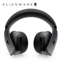 外星人 Alienware AW510H 虚拟环绕音效游戏专业电竞耳机(黑色)