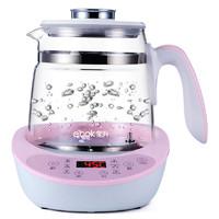 婴儿恒温调奶器热水壶