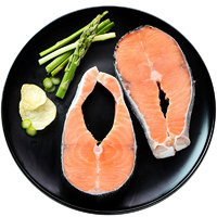 美加佳 智利筒切三文鱼中段 420g