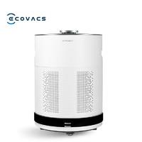 科沃斯 空气净化器沁宝KJ450G-A660 APP远程智控 可移动式 扫描建图 智能空气净化器